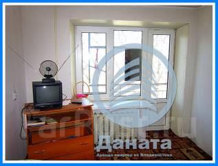 1-комнатная, улица Гризодубовой 51. Борисенко, агентство, 30 кв.м. Комната