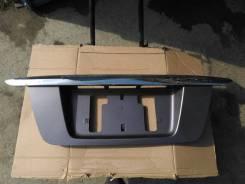 Накладка на дверь багажника. Honda Odyssey, RA6, RA7, RA8, RA9