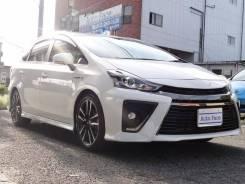 Toyota Prius a. вариатор, передний, 1.8, бензин, 3 000 тыс. км, б/п. Под заказ