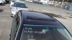Дефлектор люка. Lexus LS430, UCF30 Toyota Celsior, UCF30, UCF31 Двигатель 3UZFE