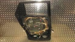 Дверь боковая. Toyota Avensis, ZRT272 Двигатель 3ZRFAE