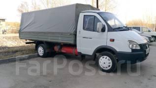 ГАЗ Газель Бизнес. Продается удлиненная Газель, 2 890 куб. см., 1 500 кг.