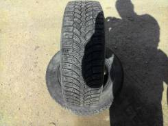 Bridgestone Blizzak Spike-01. Зимние, износ: 40%, 2 шт