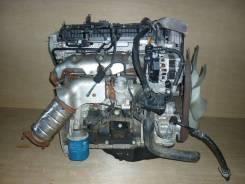 Двигатель в сборе. Kia Bongo Двигатель D4CB