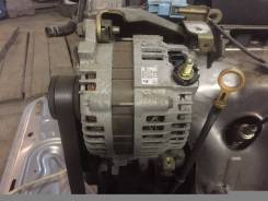 Генератор. Nissan Bluebird Sylphy Nissan Sunny Nissan Wingroad Двигатели: QG18DE, QG18DD, QG18DEN