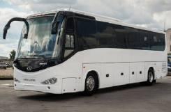 King Long XMQ6127. Туристический автобус C, 8 900 куб. см., 51 место