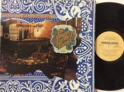 Оллман Бразерз / Allman Brothers Band - WIN, LOSE OR DRAW - JP LP 1975
