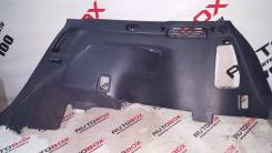 Обшивка багажника. Toyota Kluger V, MCU20, ACU20, MHU28, ACU25, MCU25 Toyota Highlander, MCU20, MCU25, ACU20 Двигатели: 3MZFE, 2AZFE, 1MZFE