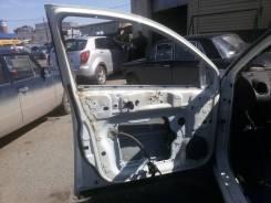 Дверь боковая. Nissan Qashqai, J10 Двигатели: MR20DE, M9R, HR16DE, K9K, R9M