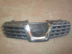 Решетка радиатора. Nissan Qashqai Двигатели: K9K, MR20DE, R9M, HR16DE, M9R