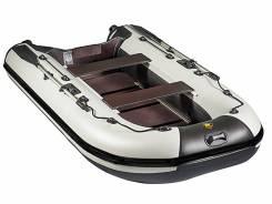 Мастер лодок Ривьера. Год: 2017 год, длина 3,20м., двигатель подвесной, 8,00л.с., бензин