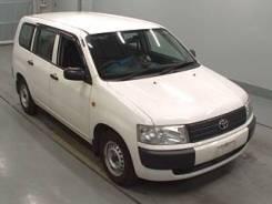 Toyota Probox. автомат, передний, 1.3 (87 л.с.), бензин, 96 000 тыс. км, б/п