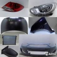 Автозапчасти для Hyundai Solaris 11. Под заказ