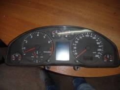 Панель приборов. Audi A6, C5