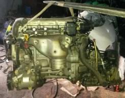 Продам двигатель на Nissan Bluebird EU13 SR18DE