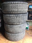 Dunlop DSX. Всесезонные, износ: 50%, 4 шт
