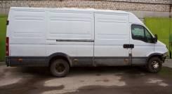 Iveco Daily. Продается цельнометаллический фургон , 3 000 куб. см., 2 500 кг.