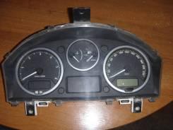 Панель приборов. Land Rover Freelander