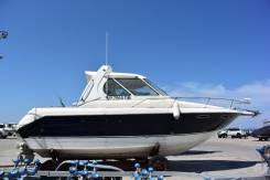 Searay. Год: 1994 год, длина 11,00м., двигатель стационарный, 418,00л.с., дизель