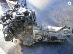 Двигатель в сборе. BMW 3-Series, E46/4, E46/3, E46/2 Двигатель M43B19