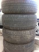 Dunlop Grandtrek AT22. Летние, 2013 год, износ: 20%, 4 шт