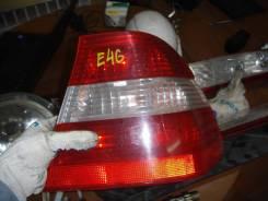 Стоп-сигнал. BMW 3-Series, E46, E46/2, E46/2C, E46/3, E46/4, E46/5