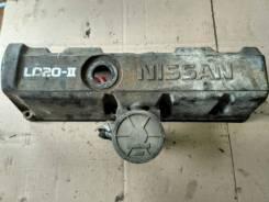 Крышка головки блока цилиндров. Nissan Largo