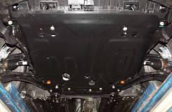 Защита двигателя. Nissan Qashqai Nissan X-Trail, T32