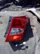 Стоп-сигнал. Honda Freed, GB3 Двигатель L15A
