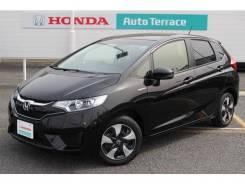 Honda Fit. вариатор, передний, 1.5, бензин, 2 000 тыс. км, б/п. Под заказ