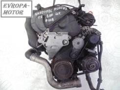 Двигатель (ДВС) на Audi A3 (8PA) 2004- 2013 г. г. 2.0 л дизель