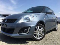 Suzuki Swift. автомат, передний, 1.2, бензин, 41 000 тыс. км, б/п. Под заказ