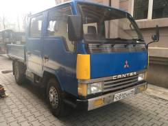 Mitsubishi Canter. Продам грузовик двухкабинный MMC Canter, 3 298 куб. см., 1 500 кг.