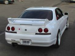 Стоп-сигнал. Nissan Skyline, ECR33