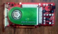Видеокарта Palit 7800 GT 512Mb 2DVI
