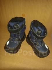 Детская обувь. 21, 22