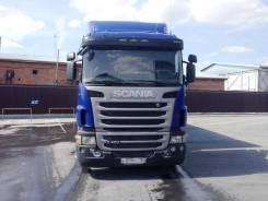 Scania G. Продам тягач 400 LA 4*2 HNA 2012 года, 13 000 куб. см., 19 000 кг.