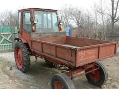 ХТЗ Т-16. Трактор ХТЗ Т16