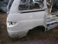Крыло. Toyota Estima, MCR40, ACR40W, ACR40, MCR40W Двигатель 2AZFE