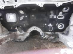 Защита двигателя. Toyota Estima, ACR40 Двигатель 2AZFE