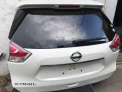 Дверь багажника. Nissan X-Trail, T32, NT32