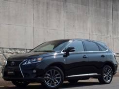 Lexus RX450h. автомат, 4wd, 3.5, бензин, б/п. Под заказ