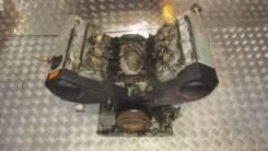 Двигатель в сборе. Audi 100, C4/4A Двигатель AAH
