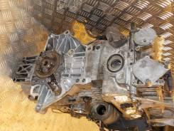 Двигатель в сборе. Audi A2