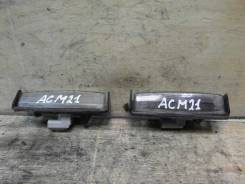 Подсветка. Toyota Ipsum, ACM26