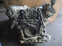 Двигатель в сборе. Audi Q7 Двигатель BTR