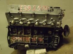 Двигатель в сборе. BMW 5-Series, E39 Двигатели: M51D25, M51D25T