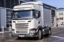 Scania. Продам седельный тягач G 400 LA 4X2 HNA, 2014 года, 13 000 куб. см., 20 000 кг.