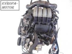 Двигатель (ДВС) на Audi A4 (B6) 2000-2004 г. г. объем 2.0 л бензин