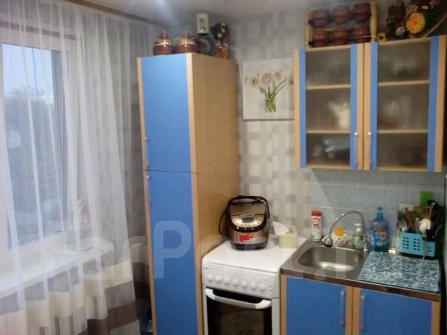 1-комнатная, село Черниговка улица Заводская 3 А. Черниговский, частное лицо, 27 кв.м.